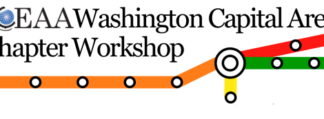 First Washington Capital Area Chapter Workshop