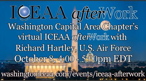 ICEAA AfterWork