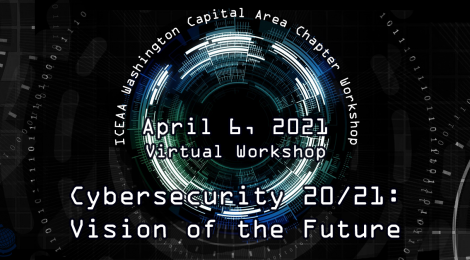 Cybersecurity 20/21: Vision of the Future